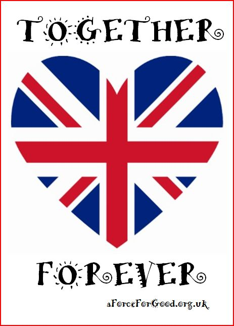 Together Forever in the UK